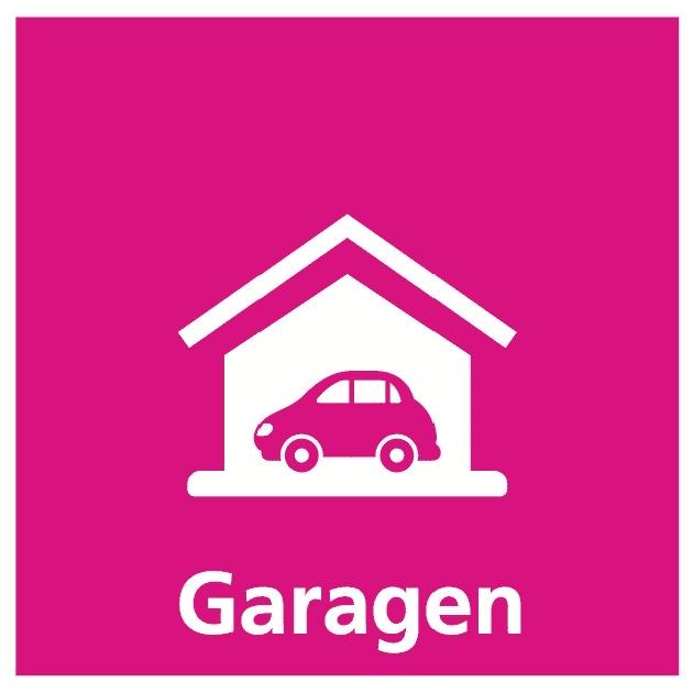 Garagentoröffnung Winnenden
